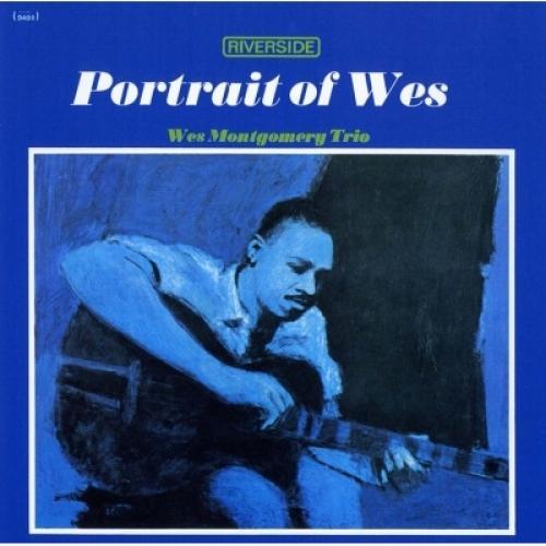 Wes Montgomery ウェスモンゴメリー / Portrait Of Wes + 4【SHM-CD】