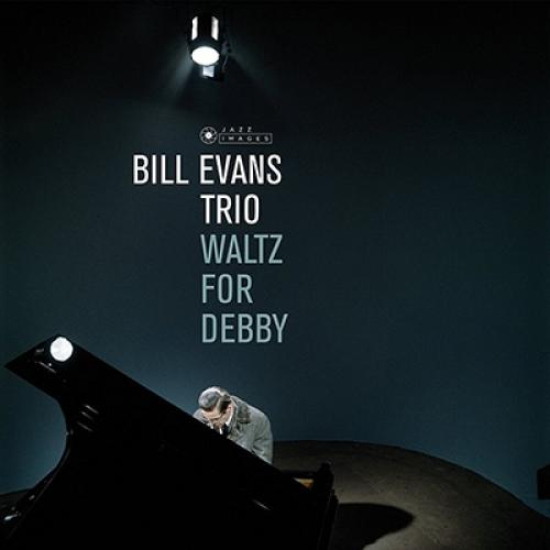 Bill Evans (Piano) ビルエバンス / Waltz For Debby (180グラム重量盤レコード / Jazz Images)【LP】