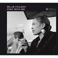 Billie Holiday ビリーホリディ / Stay With Me【CD】