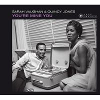 Sarah Vaughan サラボーン / You're Mine You【CD】