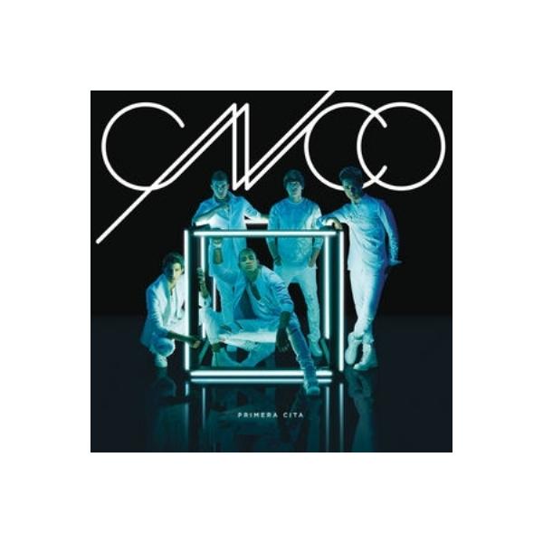 Cnco / Primera Cita【CD】