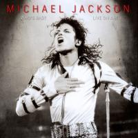 Michael Jackson マイケルジャクソン / Who's Bad - Live On Air【CD】