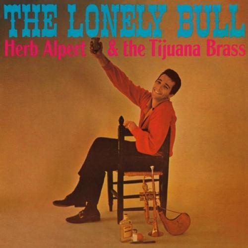 Herb Alpert&Tijuana Brass ハーブアルパート&ティファナブラス / Lonely Bull【CD】
