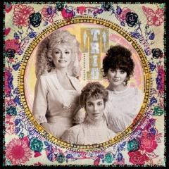 Linda Ronstadt / Dolly Parton / Emmylou Harris / Farther Along【LP】