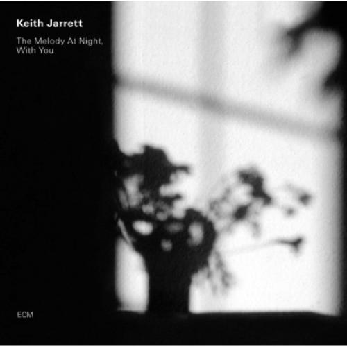 Keith Jarrett キースジャレット / Melody At Night With You【SHM-CD】