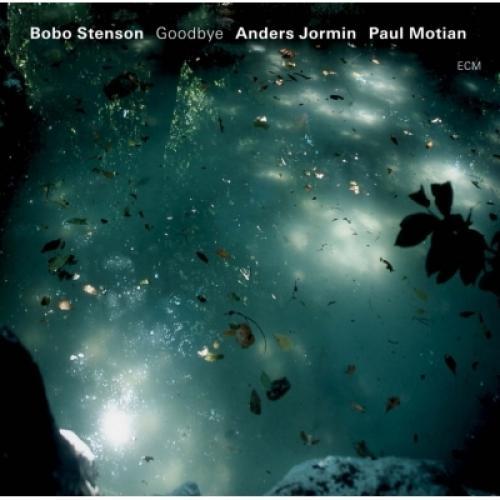 Bobo Stenson ボボステンソン / Goodbye【SHM-CD】