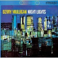 Gerry Mulligan ジェリーマリガン / Night Lights + 1【SHM-CD】