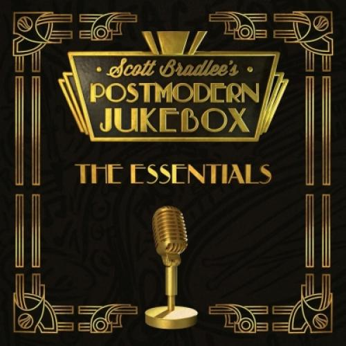 Scott Bradlee / Postmodern Jukebox / Essentials【CD】