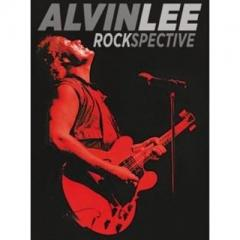 Alvin Lee アルビンリー / Rockspective【DVD】