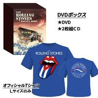 Rolling Stones ローリングストーンズ / Havana Moon The Rolling Stones Live In Cuba 2016 (+2CD)(+Tシャツ:  Lサイズのみ)【DVD】