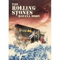 Rolling Stones ローリングストーンズ / Havana Moon The Rolling Stones Live In Cuba 2016 (+2CD)【DVD】