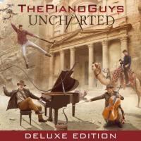 Piano Guys / Uncharted (+DVD)(限定盤)【CD】