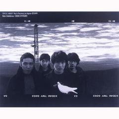 Mr.Children / DISCOVERY【CD】