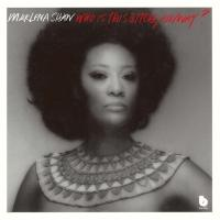 Marlena Shaw マリーナショウ / Who Is This Bitch Anyway?【SHM-CD】