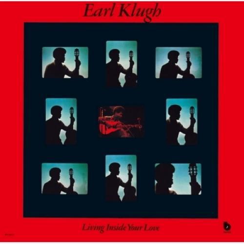 Earl Klugh アールクルー / Living Inside Your Love【SHM-CD】