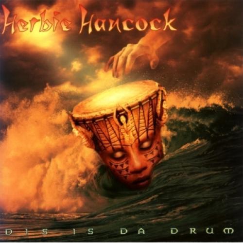 lohaco herbie hancock ハービーハンコック dis is da drum 2 shm