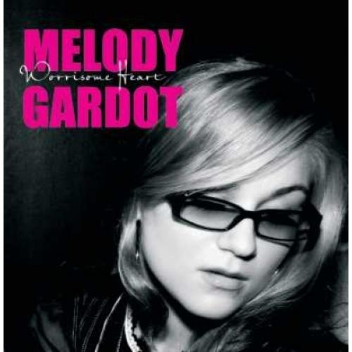 Melody Gardot メロディガルド / Worrisome Heart:  夜と朝の間で + 1【SHM-CD】