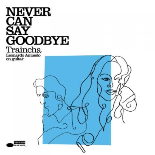 Trijntje Oosterhuis (Traincha) トリーンティオーステルハイス / Never Can Say Goodbye + 1【SHM-CD】