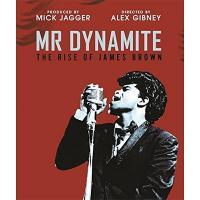 James Brown ジェームスブラウン / Mr. Dynamite:  The Rise Of James Brown:  ミスター ダイナマイト ファンクの帝王ジェームス ブラウン【BLU-RAY DISC】
