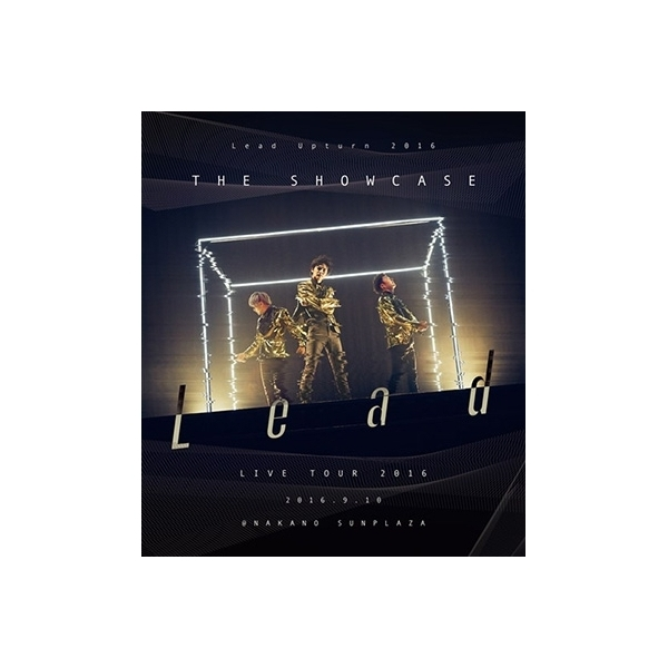 Lead (JP) リード / Lead Upturn 2016 ~THE SHOWCASE~ (Blu-ray)【BLU-RAY DISC】