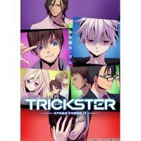 TRICKSTER -江戸川乱歩「少年探偵団」より- 6【BLU-RAY DISC】