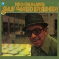 Red Garland レッドガーランド / Auf Wiedersehen 【CD】