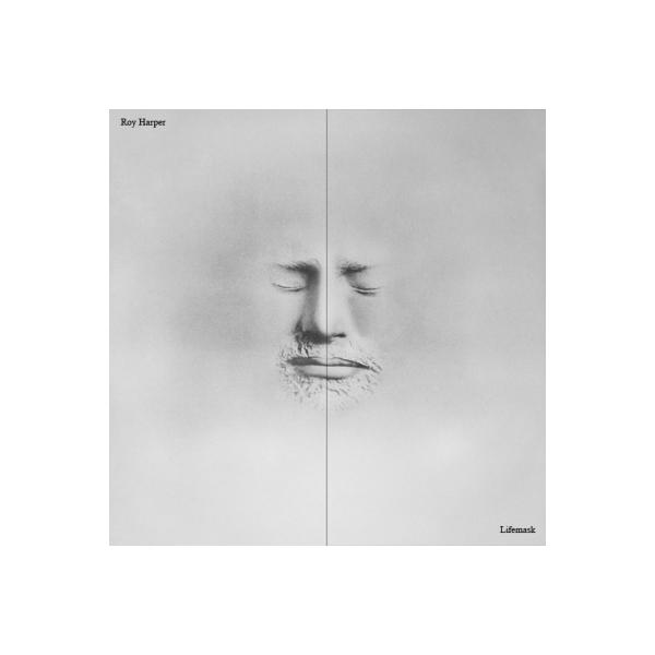 Roy Harper / Lifemask 【LP】