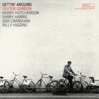 Dexter Gordon デクスターゴードン / Getting' Around + 2 【SHM-CD】