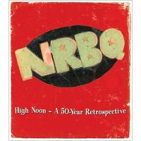 NRBQ エヌアールビーキュー / High Noon:  A 50-year Retrospective (5CD) 【CD】