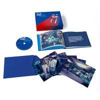 Rolling Stones ローリングストーンズ / Blue  &  Lonesome (+ハードカバー・ブックレット+ポストカード)(デラックス・エディション)【SHM-CD】