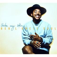 Ben L'oncle Soul / Under My Skin【CD】