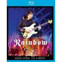 Ritchie Blackmore's Rainbow / Memories In Rock:  Live In Germany【BLU-RAY DISC】