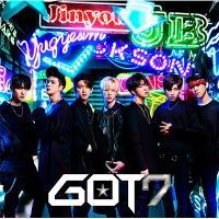 GOT7 / Hey Yah 【初回生産限定盤B】 (CD+DVD)【CD】