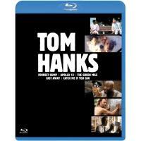トム・ハンクス ベストバリューBlu-rayセット [期間限定スペシャルプライス]【BLU-RAY DISC】