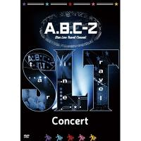 A.B.C-Z / A.B.C-Z Star Line Travel Concert 【通常盤】(DVD)【DVD】