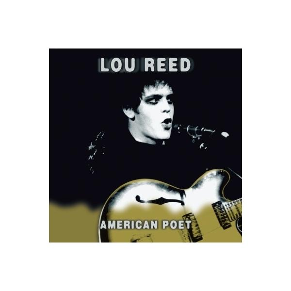 Lou Reed ルーリード / American Poet (2CD) 【CD】