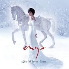 Enya エンヤ / And Winter Came (アナログレコード)【LP】