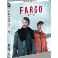 FARGO / ファーゴ SEASONSコンパクト・ボックス【DVD】