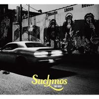 Suchmos / THE KIDS 【通常盤】【CD】
