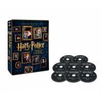 ハリー・ポッター 8-Film DVDセット (8枚組)【DVD】