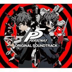 ゲーム ミュージック  / 『ペルソナ5』オリジナル・サウンドトラック【CD】