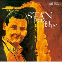 Stan Getz スタンゲッツ / At Large (2CD) 【SHM-CD】