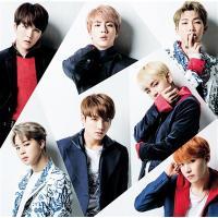 BTS (防弾少年団) / THE BEST OF 防弾少年団-JAPAN EDITION- 【通常盤】 (CD Only)【CD】