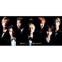 BTS (防弾少年団) / THE BEST OF 防弾少年団-KOREA EDITION- 【豪華初回限定盤】 (CD+DVD+豪華特別パッケージ仕様)【CD】