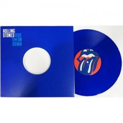 Rolling Stones ローリングストーンズ / Ride 'em On Down (10インチアナログレコード)【12in】