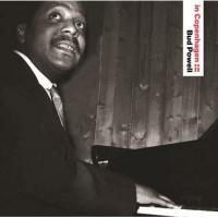 Bud Powell バドパウエル / In Copenhagen 【CD】