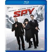SPY / スパイ【BLU-RAY DISC】