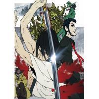 LUPIN THE IIIRD 血煙の石川五ェ門 DVD通常版【DVD】