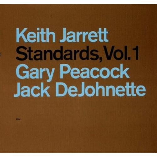Keith Jarrett キースジャレット / Standards,  Vol.1 (Uhqcd)【Hi Quality CD】