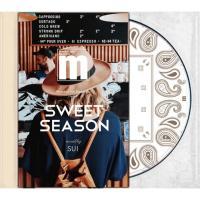 オムニバス(コンピレーション) / Manhattan Records Presents Sweet Season Mixed By Sui【CD】